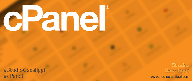 cPanel 11.36 -  Versione Stable